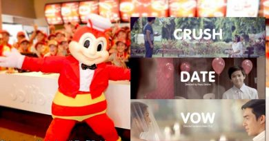 …that Jollibee Viral TV Ads