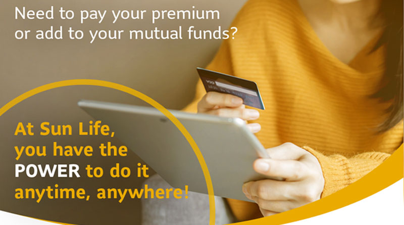 How To Easily Pay Your Sun Life Insurance Policies In The Phils