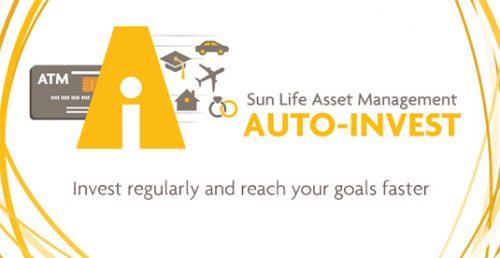 Sun Life Auto Invest