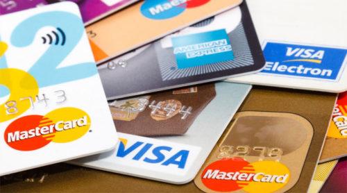 Sun Life Credit Card Payments